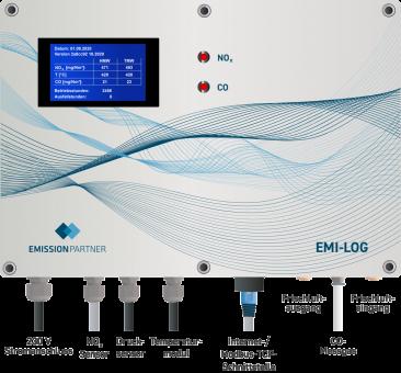 EMI-LOG - Kontinuierliche Überwachung
