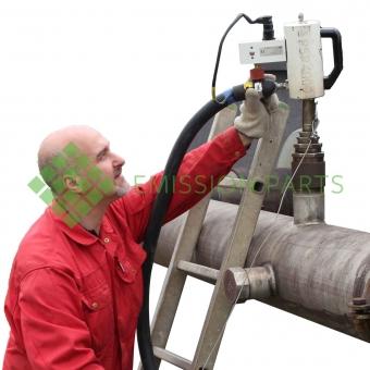 Aufpreis BIMSCH pro Gasmotor - SHOP-